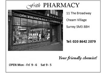 Firth Pharmacy 2